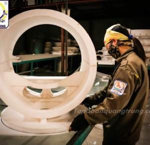 Nhận chế tạo khuôn đúc kim loại